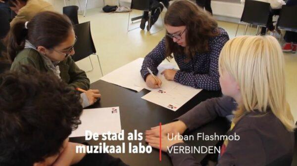 Dit is Jeugd en Muziek Brussel presentatiefilmpje